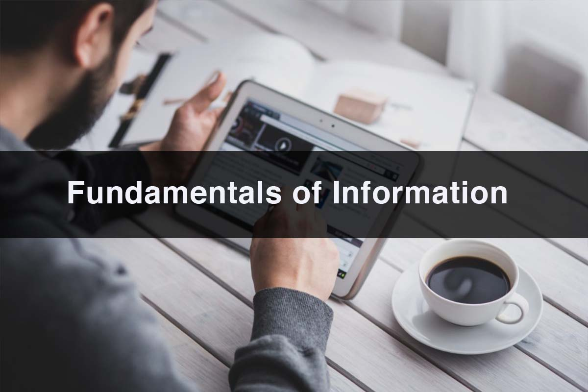 Confidentiality Security | Fundamentals of Information Security