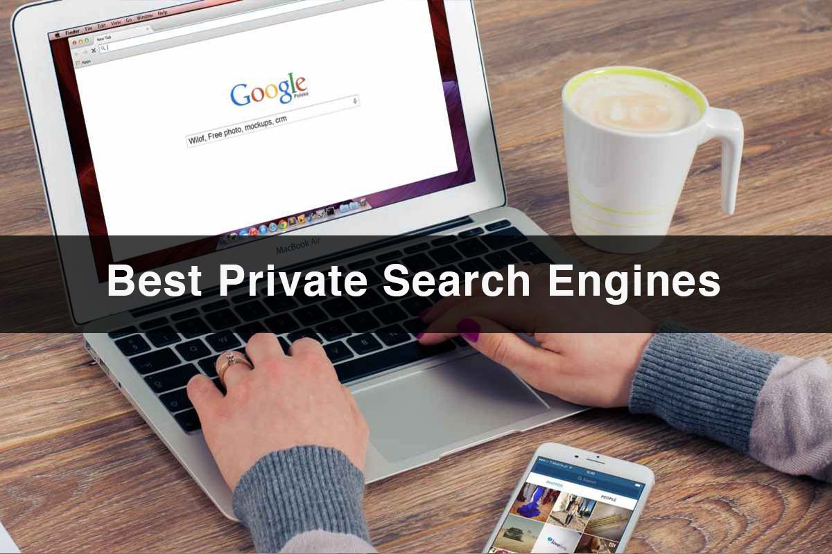 Best Private Search Engines