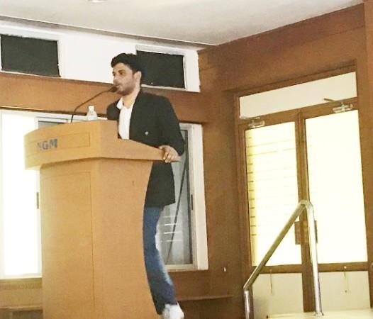 Ashok Marimuthu - CEO Sataware Technologies