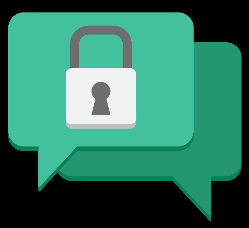 Use Encrypted Communication