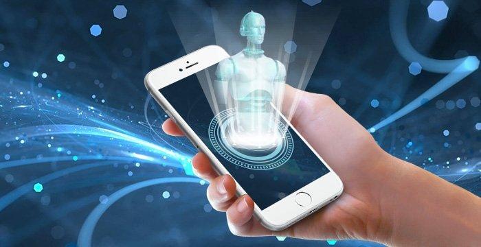 Future Mobile App Technologies -Artificial Intelligence