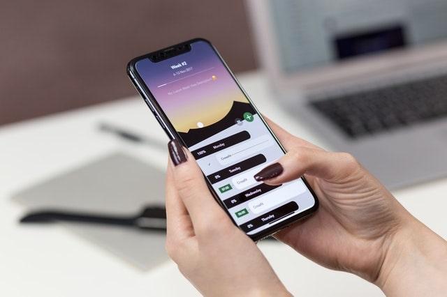 Commercialize Mobile App - Get Active