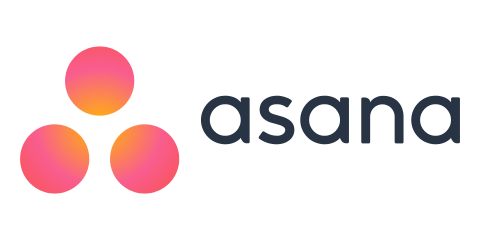 Apps for work from home - Asana