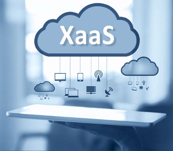 Xaas - Digital Evaluation trends