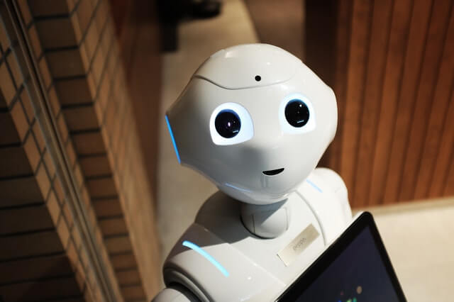 Digital Evaluation Trends - Robotic Process