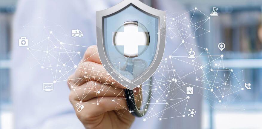Need for HIPAA compliance