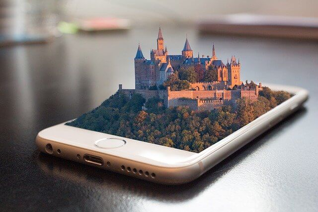 Best 3D Apps
