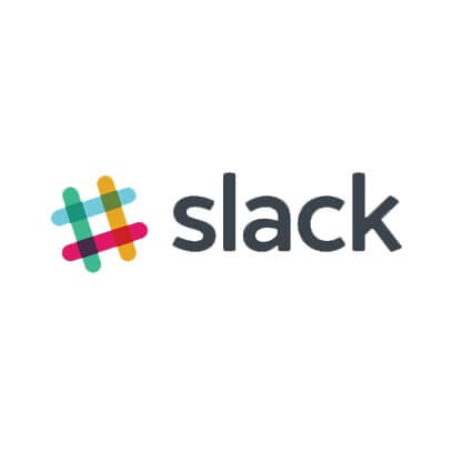 Apps for work from home - Slack