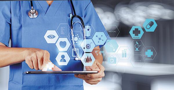 Telemedicine App Process