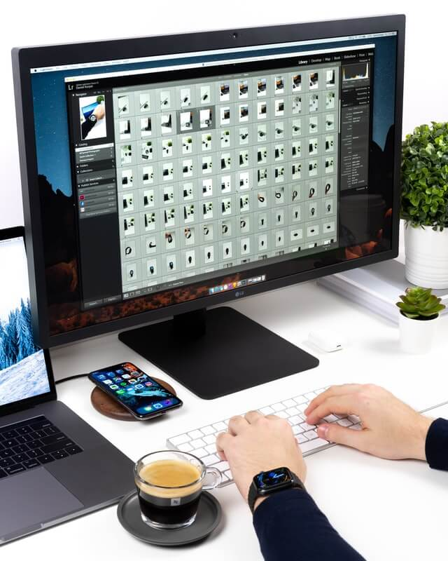 UX & UI Design