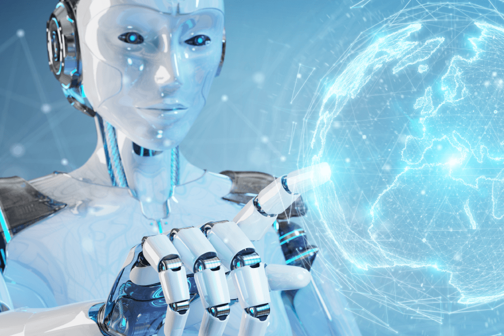 Best 10 AI Apps of 2021