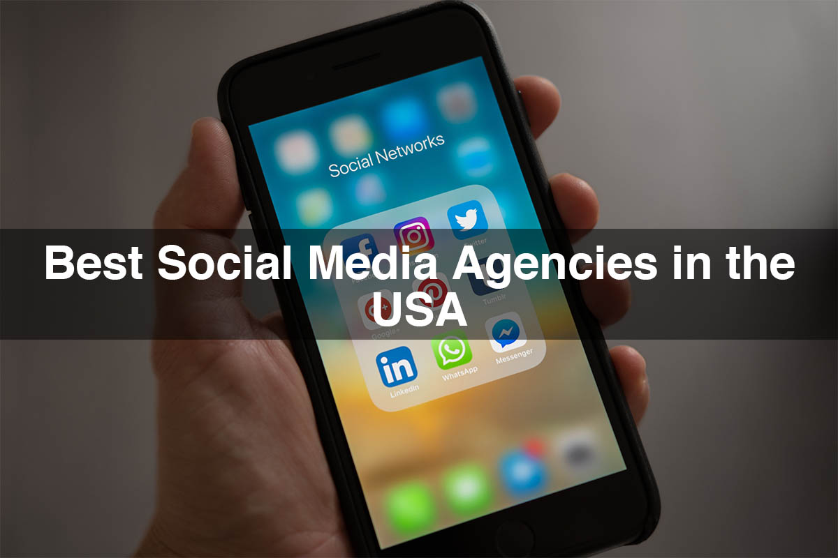 Best Social Media Agencies in the USA