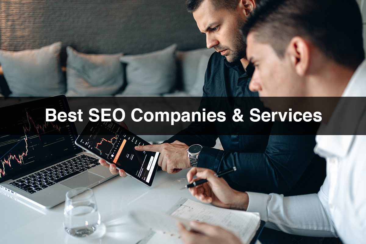 SEO Services | Best SEO Companies and Services
