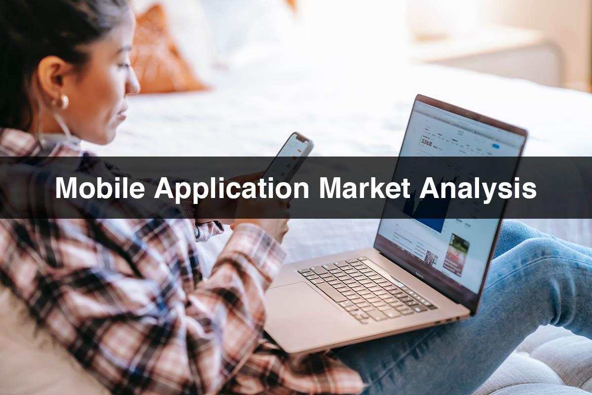 Mobile Application Market Analysis