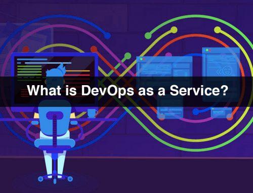 What is DevOps as a Service?
