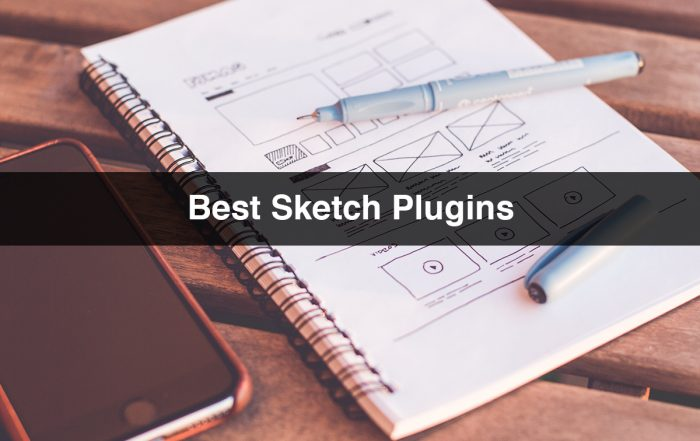Best Sketch Plugins